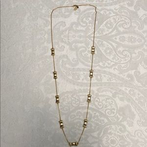 Kate Spade 'Take A Bow' Necklace